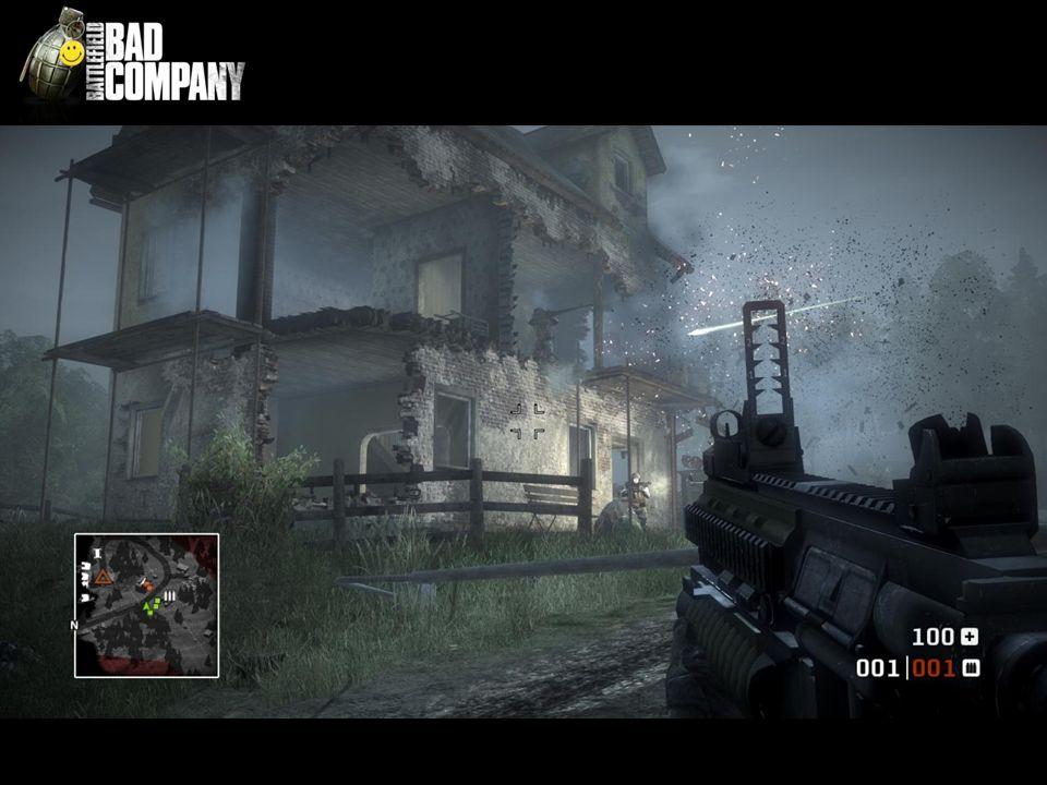 BFBC screenshot