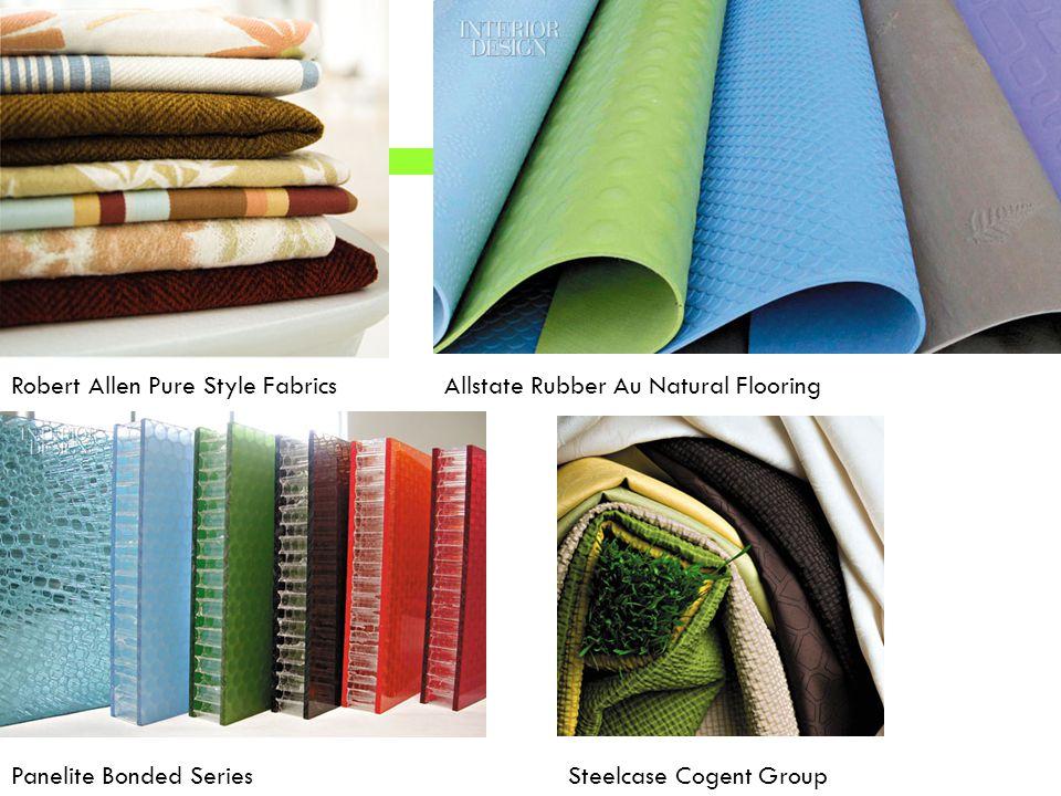 Robert Allen Pure Style Fabrics