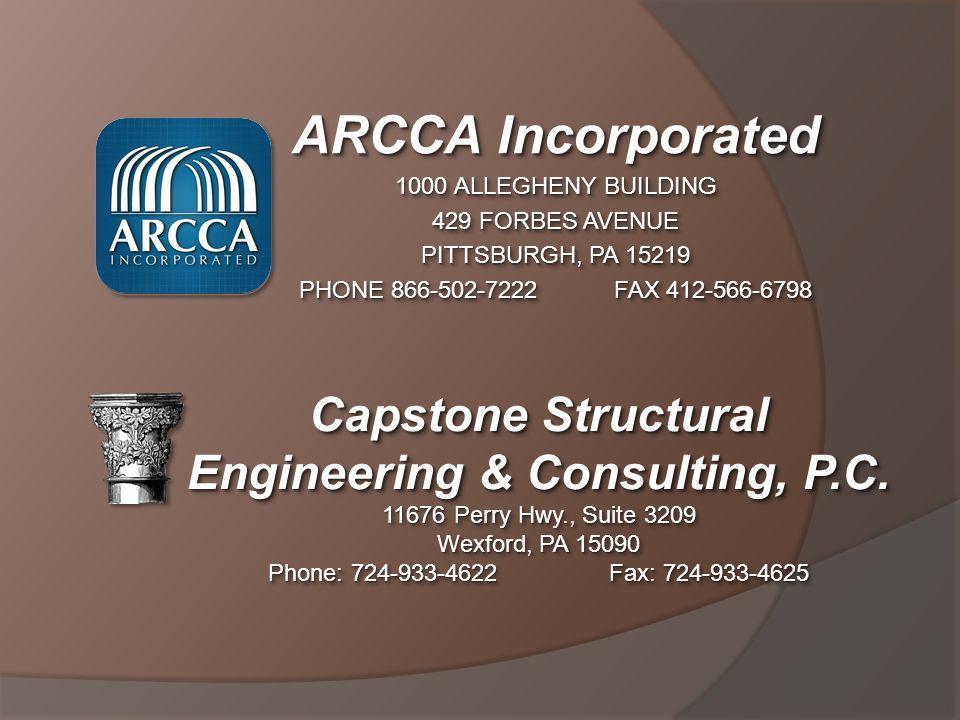 Engineering & Consulting, P.C.
