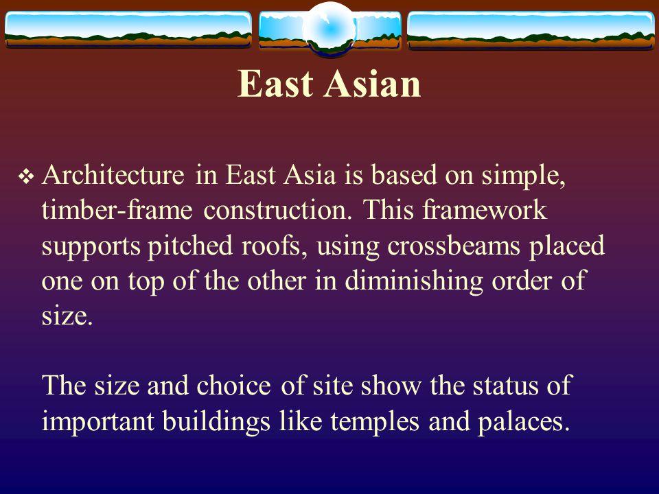 East Asian