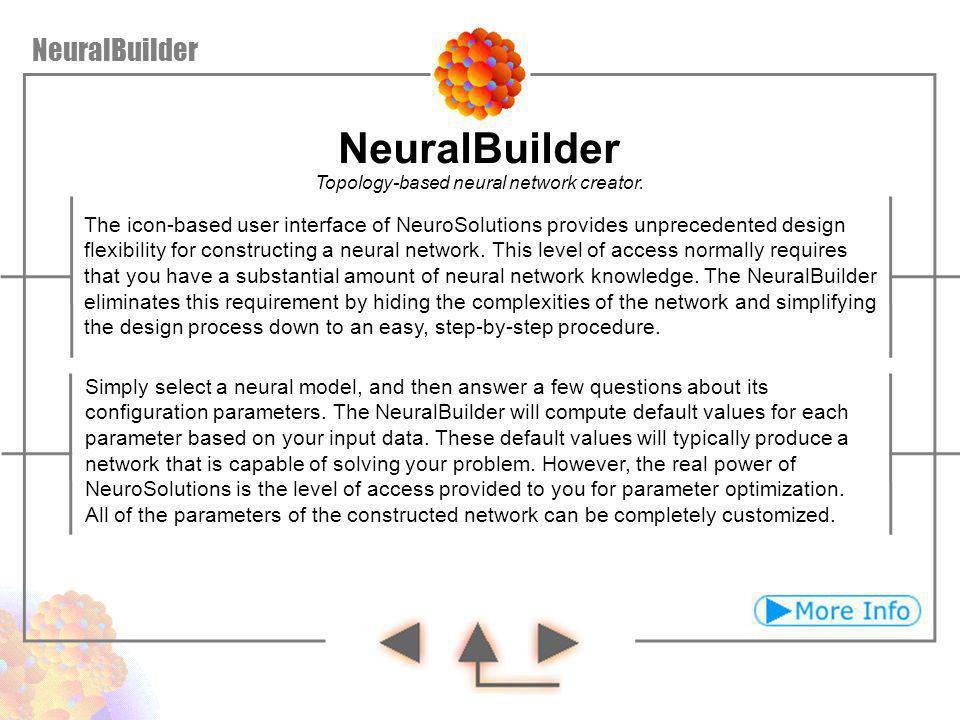 NeuralBuilder NeuralBuilder