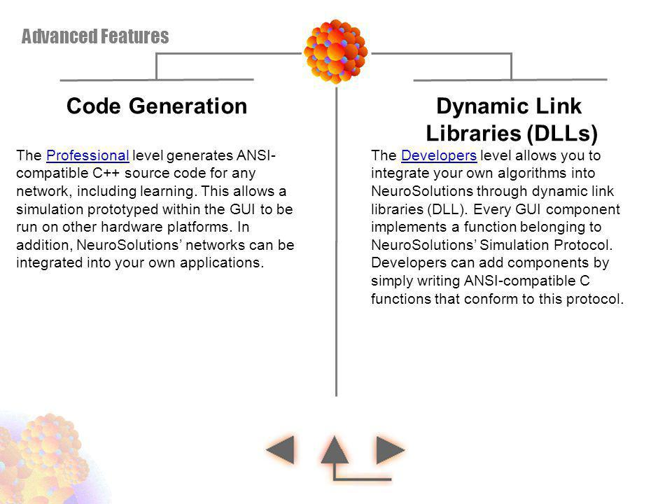 Dynamic Link Libraries (DLLs)