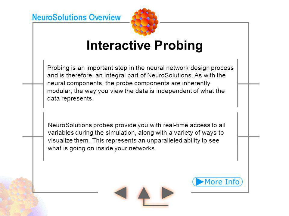 Interactive Probing