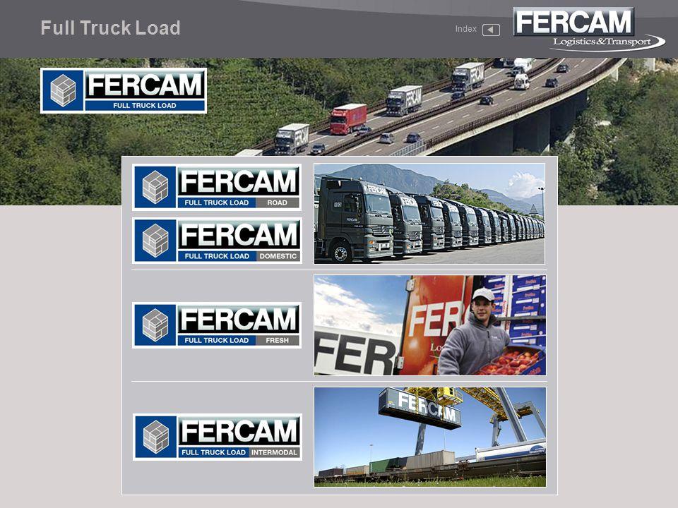 Full Truck Load Index