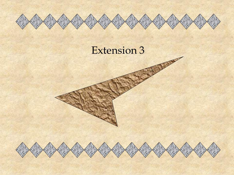 Extension 3