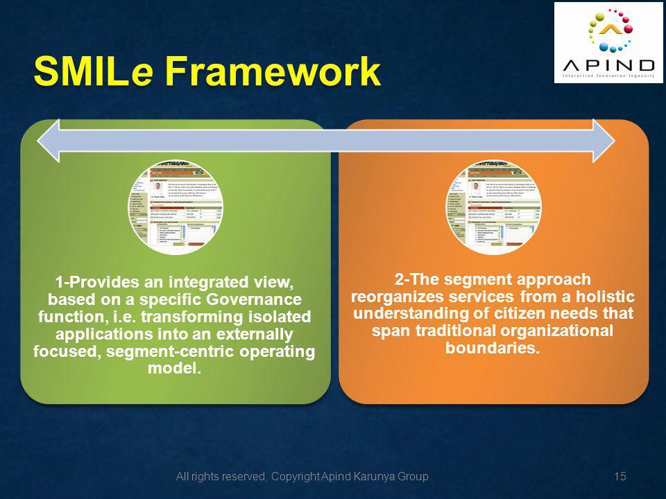 SMILe Framework