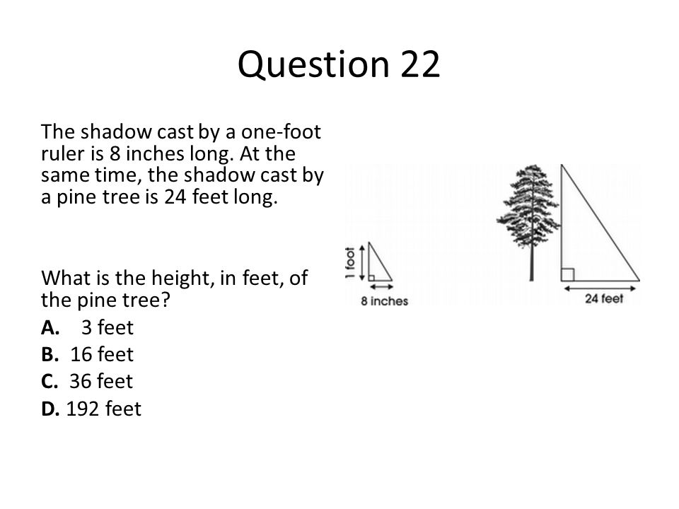 Question 22