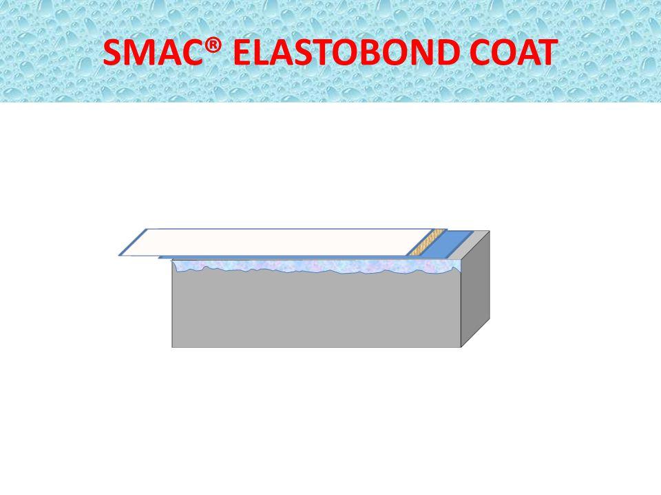 SMAC® ELASTOBOND COAT