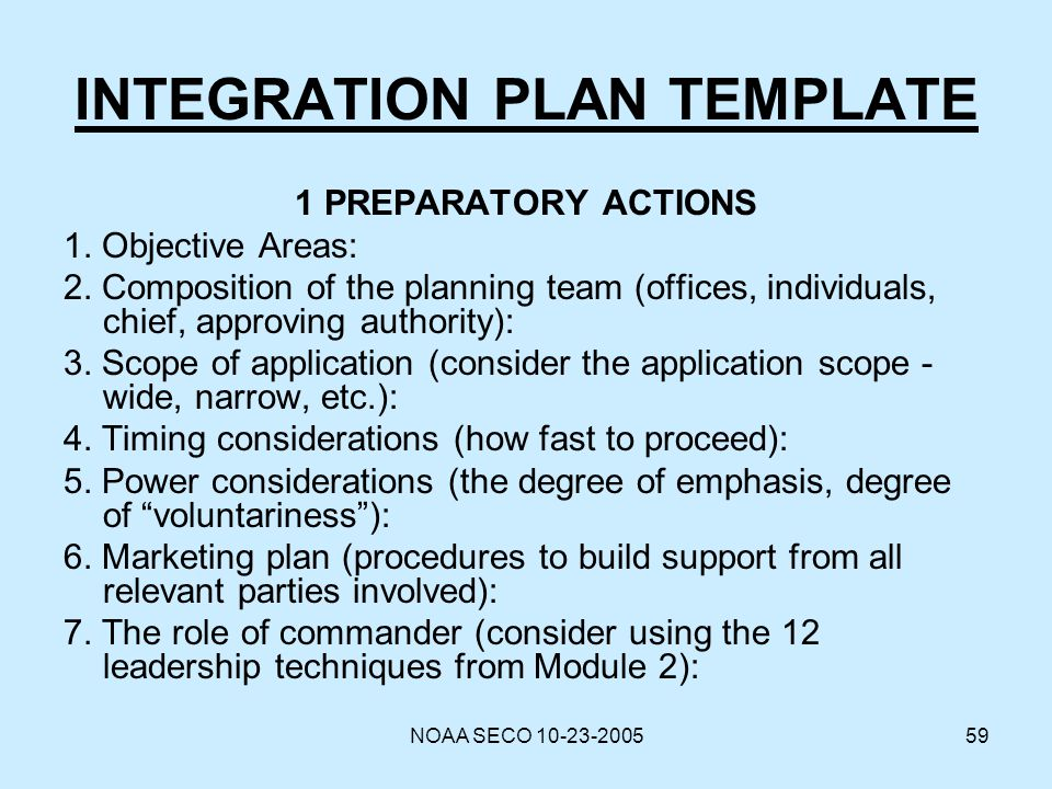 integration design document template - presented by safety and environmental compliance office