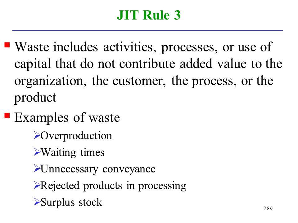 JIT Rule 3