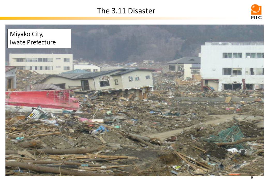 Summary of Damages 9.0 15,835 3,669 903,220 > 22,000 > 300