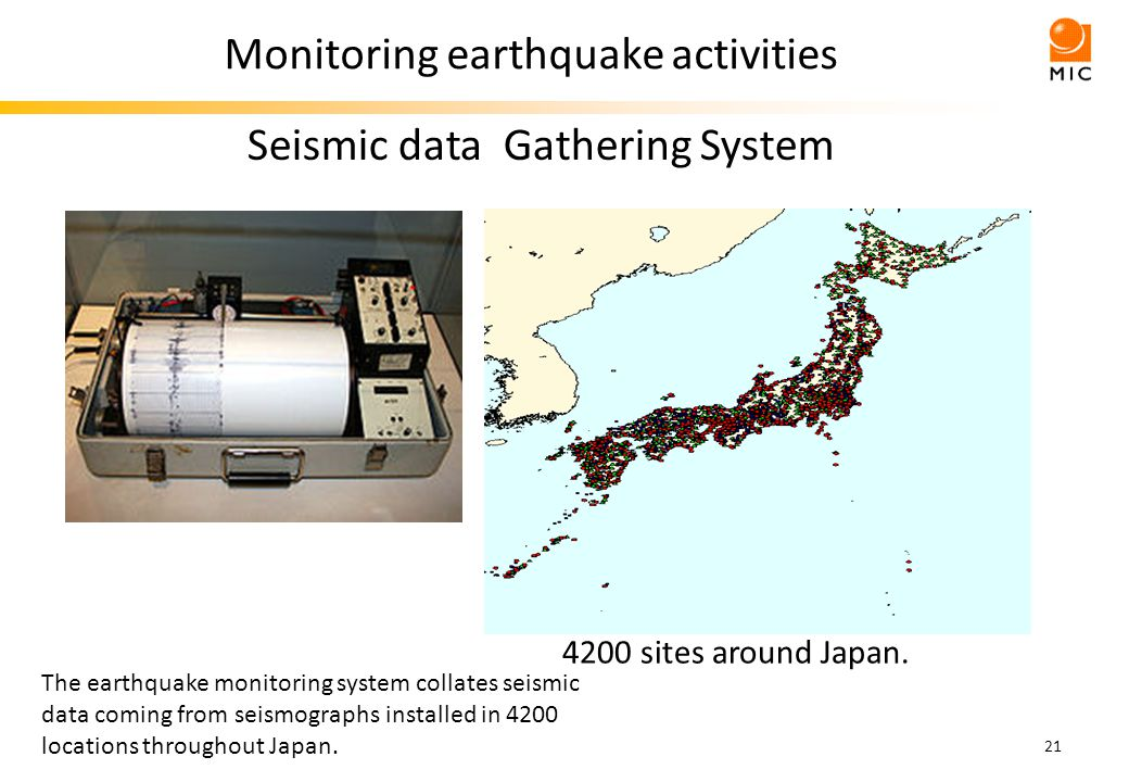 (Earthquake Phenomena Observation System)