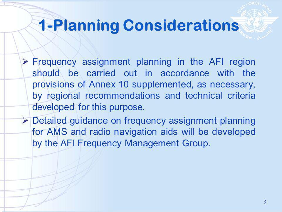 1-Planning Considerations
