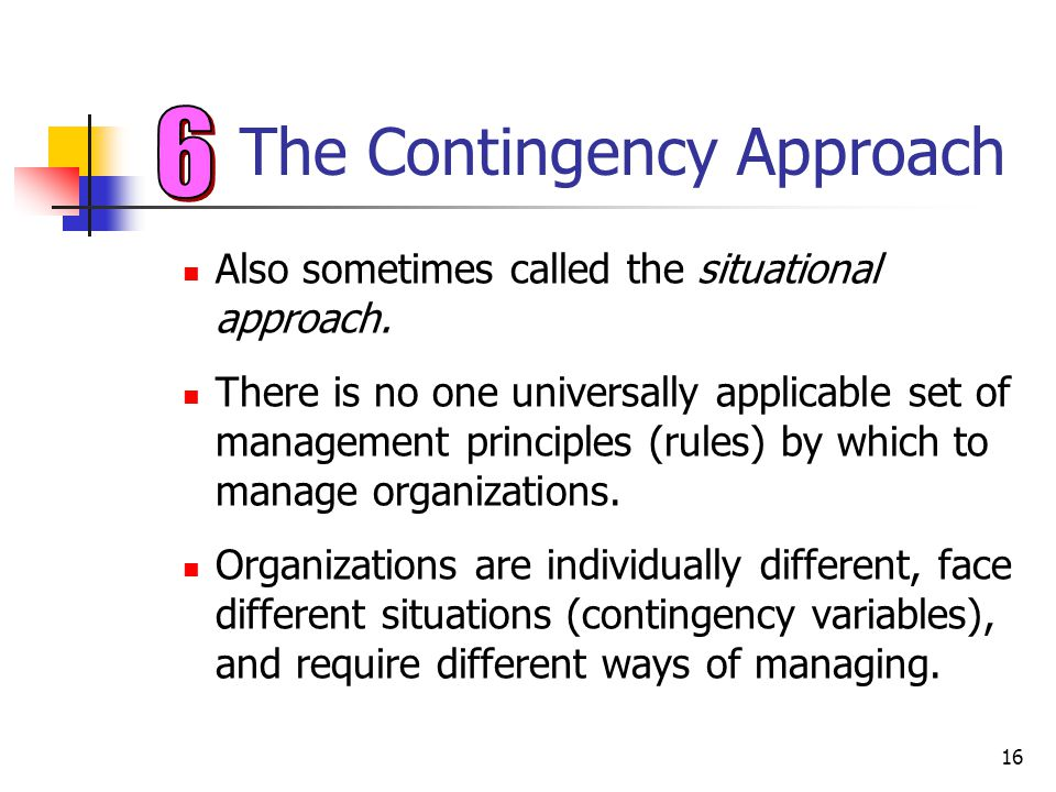 the contingency change approach is underpinned by the ____ image of managing change 9780073404998 our cheapest price for managing organizational change: a multiple perspectives approach is $678  director image of managing change: change management and contingency approaches: p 220: change management.