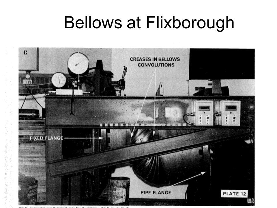 Bellows at Flixborough