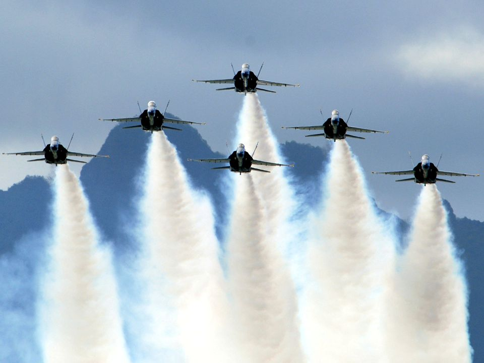 This picture clearly indicates the importance of formation.