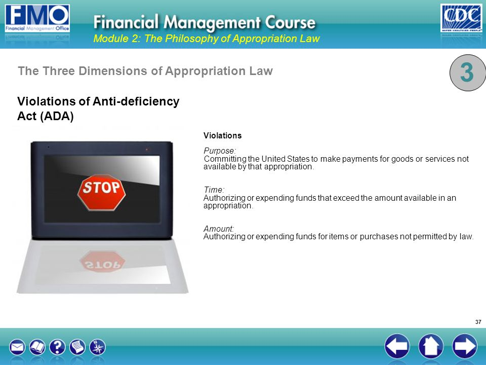 3 The Three Dimensions of Appropriation Law