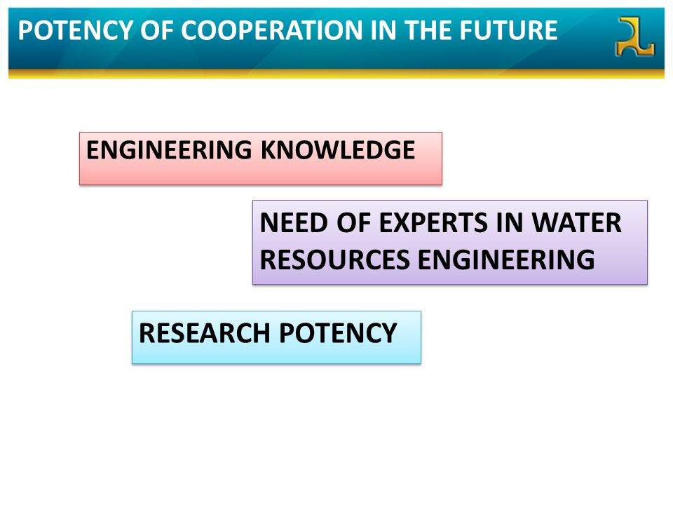 NEED OF EXPERTS IN WATER RESOURCES ENGINEERING