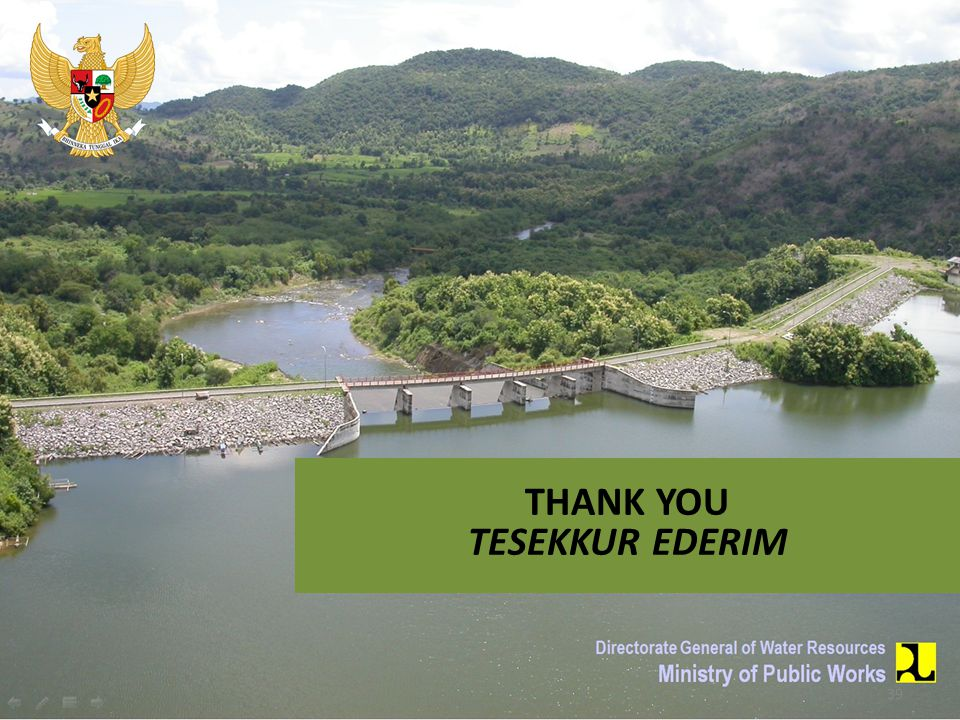 THANK YOU TESEKKUR EDERIM