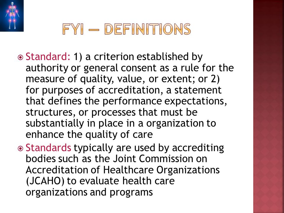 monopolistically structured jcaho joint commission on Vendor issues: hospital credentialing & access requirements bayo oyewole director, compliance siemens healthcare  jcaho: joint commission on the accreditation of healthcare organizations aorn: association of perioperative  • siemens has a team working on a structured process for credentialing – hr, legal, compliance, coo are engaged.