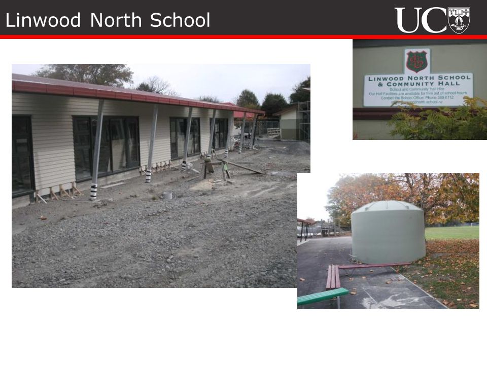 Linwood North School