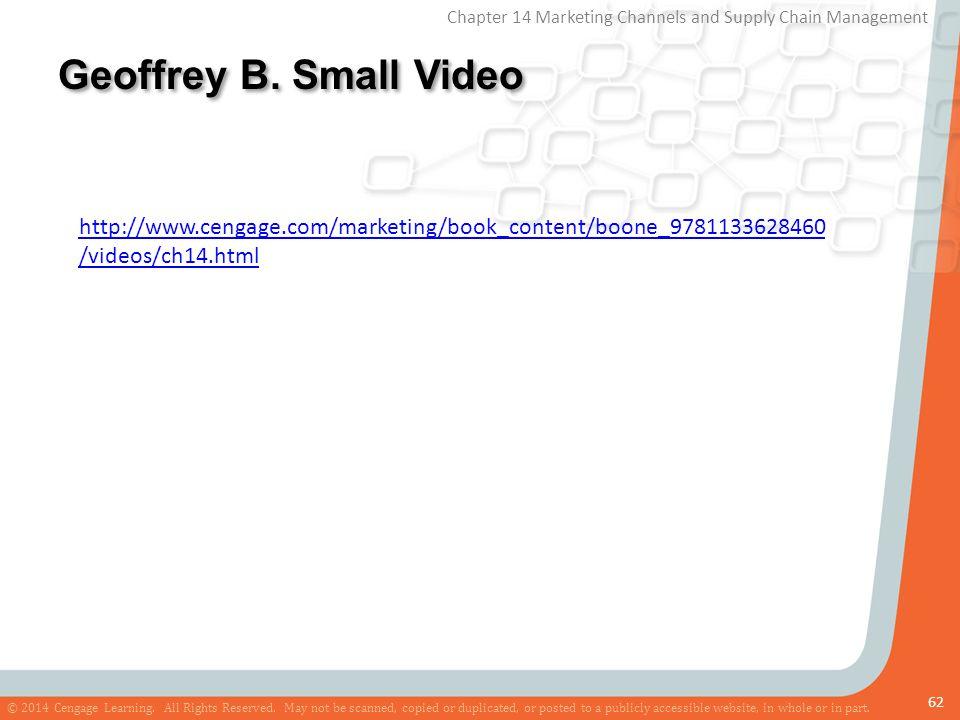 Geoffrey B.