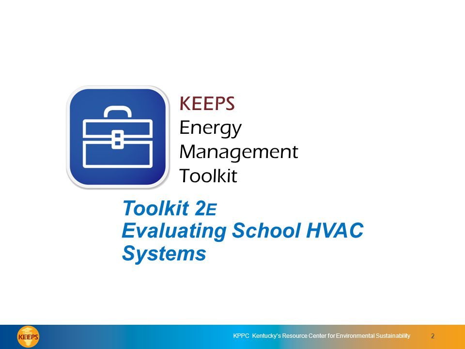 Evaluating School HVAC Systems