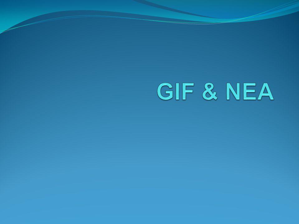 GIF & NEA