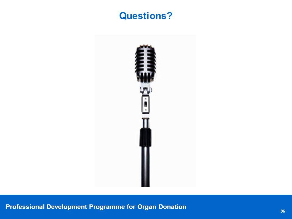 Questions 96 96
