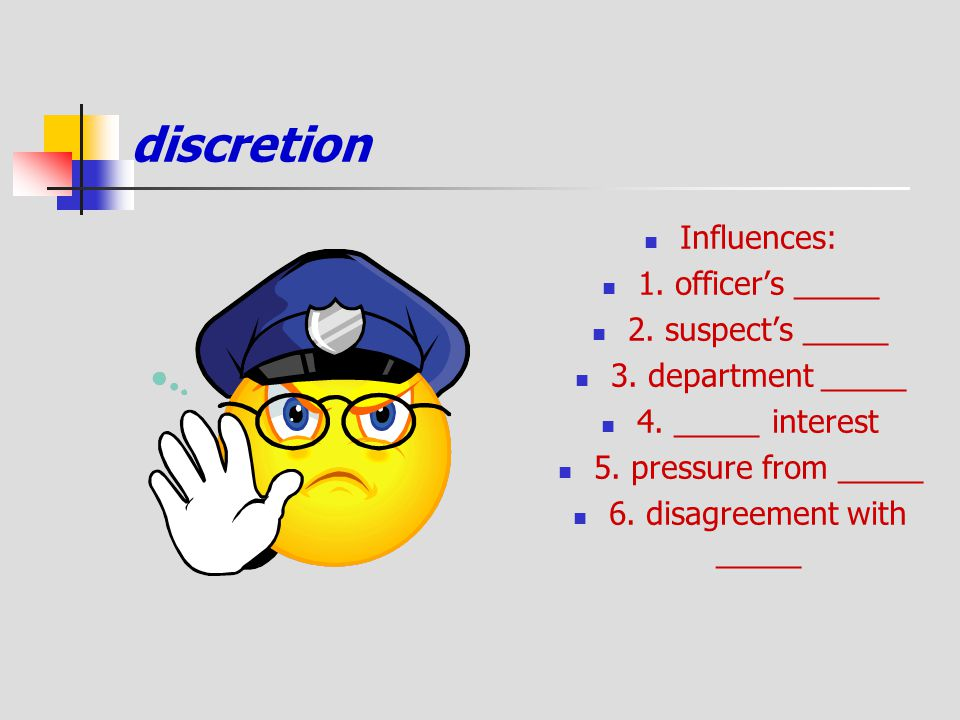 6. disagreement with _____