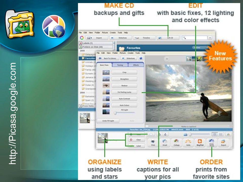 Photo MAM: Picasa http://Picasa.google.com