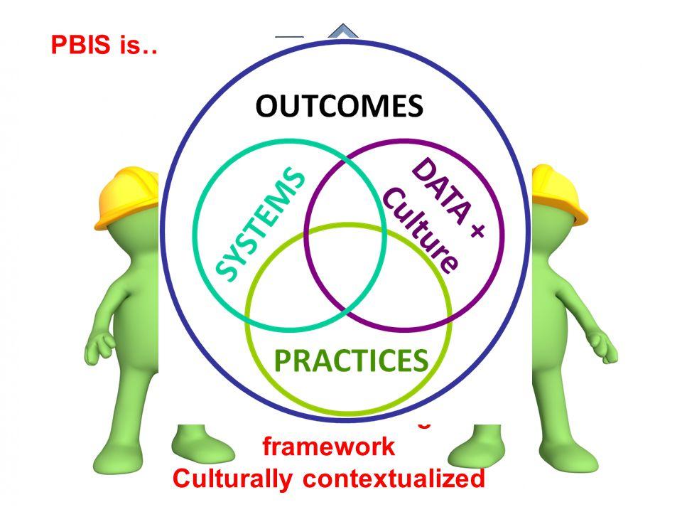 Problem-solving framework Culturally contextualized