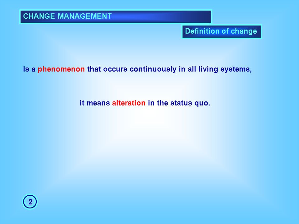 Is a phenomenon that occurs continuously in all living systems,