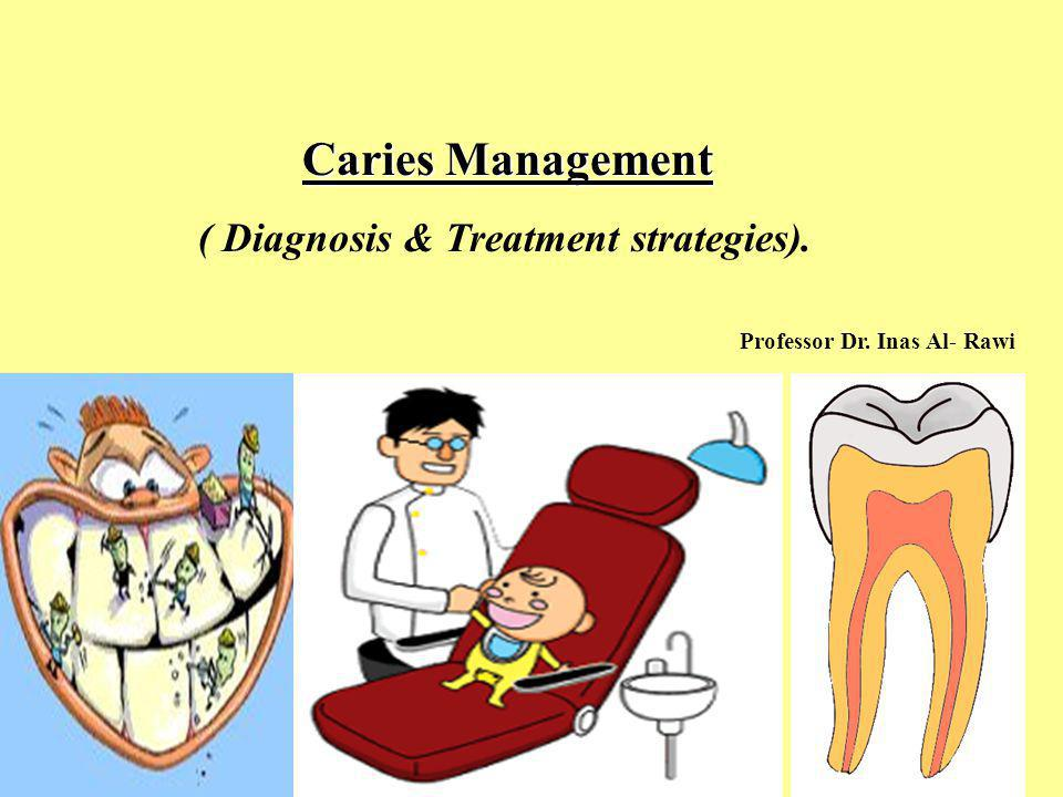 ( Diagnosis & Treatment strategies).