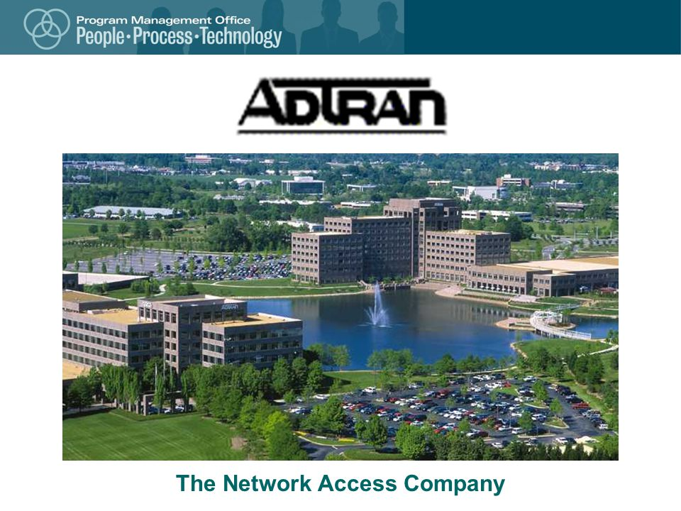The Network Access Company