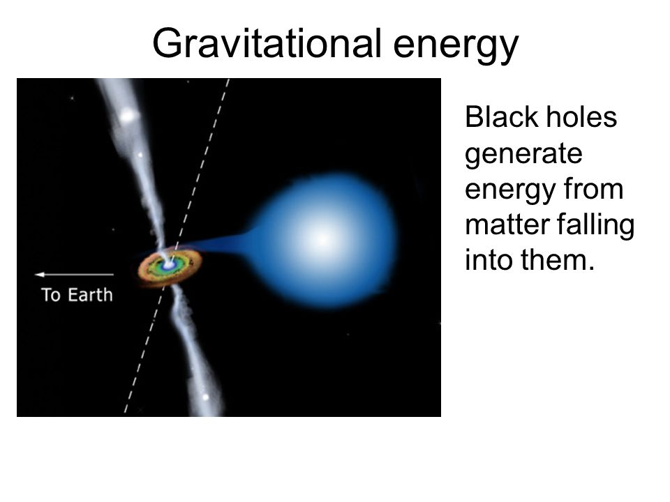 energy from a black hole - photo #29