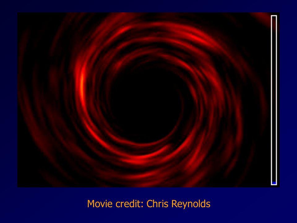 Movie credit: Chris Reynolds