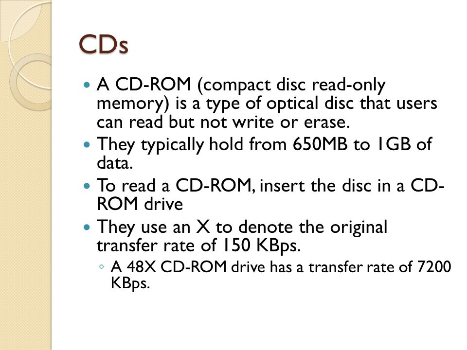 how to erase a cd that is write protected