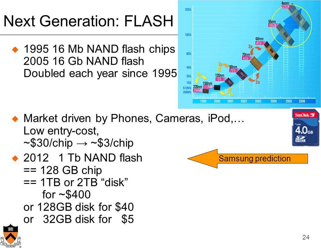 Next Generation: FLASH