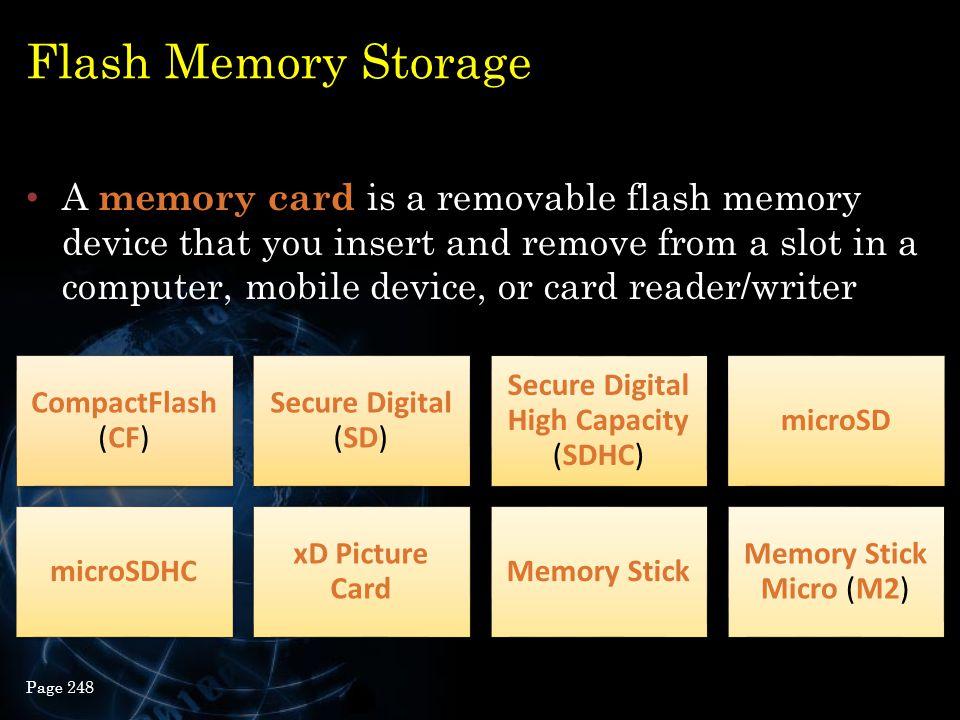 Secure Digital High Capacity (SDHC)