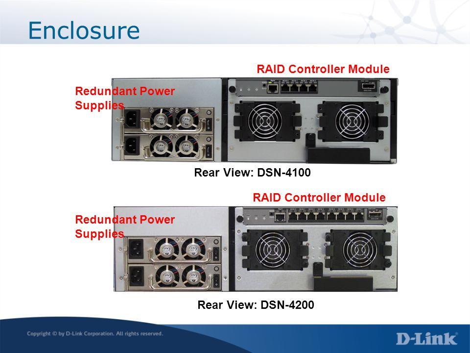 RAID Controller Module RAID Controller Module
