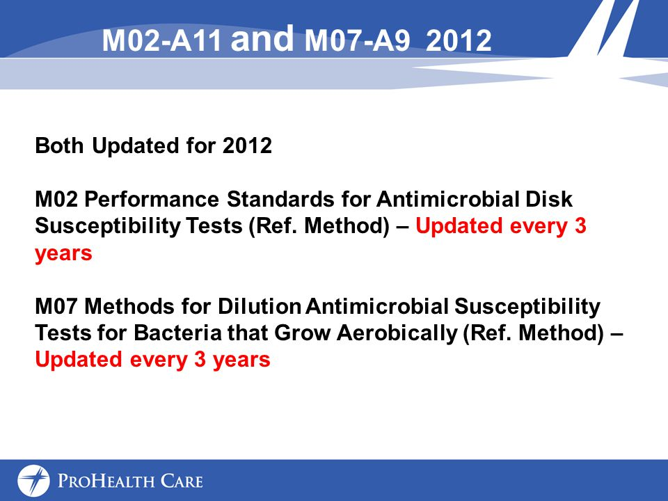 M02-A11 and M07-A9 2012 Both Updated for 2012