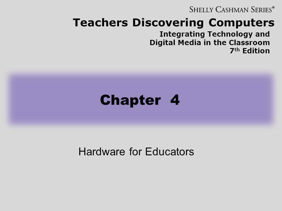 Hardware for Educators