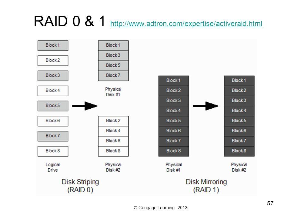 RAID 0 & 1 http://www.adtron.com/expertise/activeraid.html
