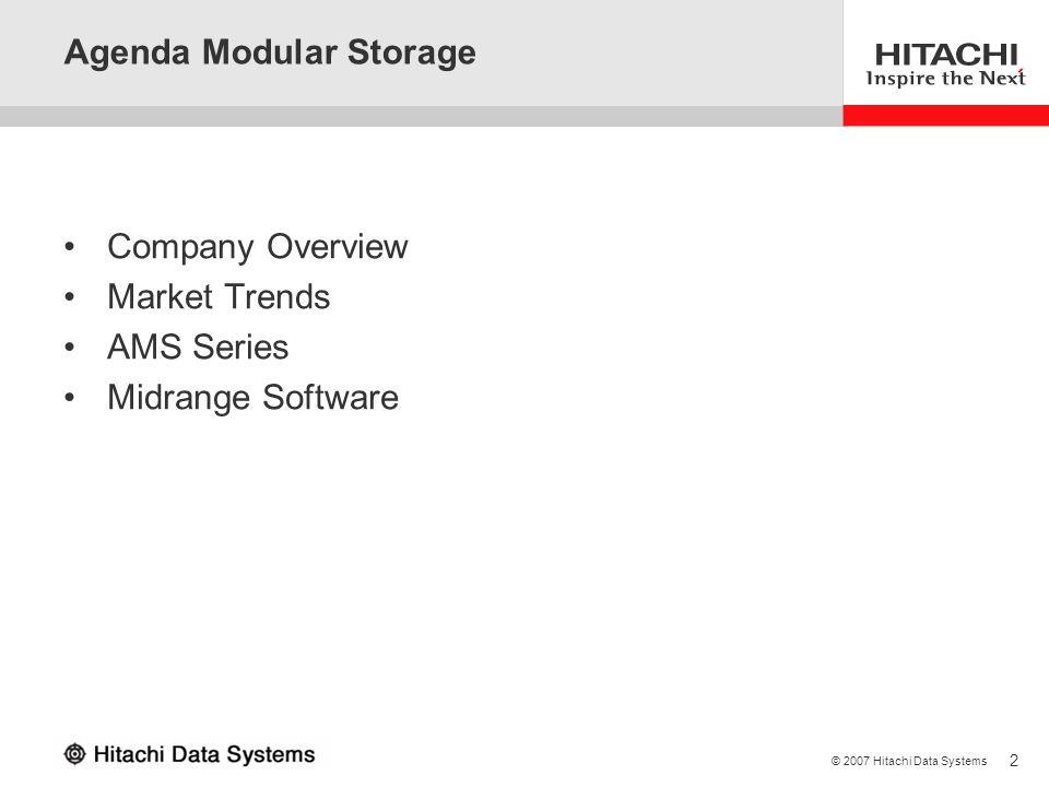 Agenda Modular Storage