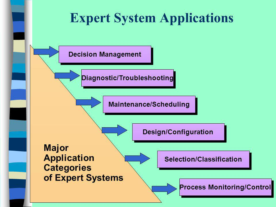 Expert System Applications