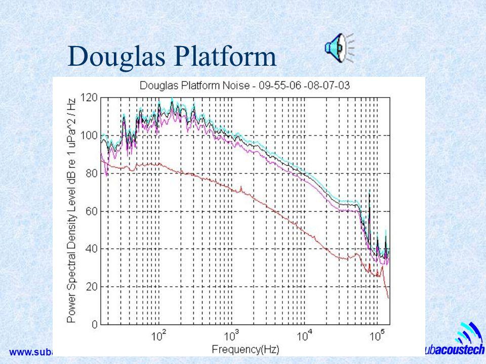 Douglas Platform