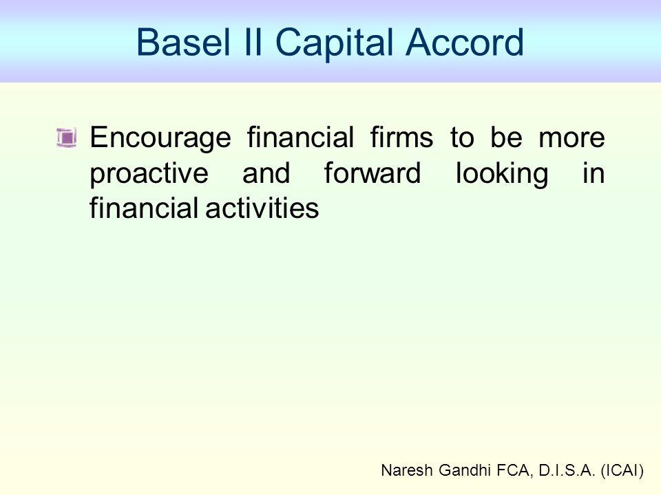 Basel II Capital Accord