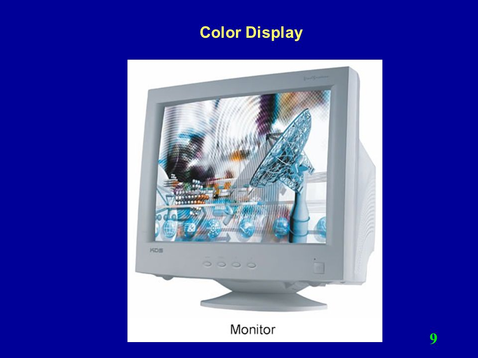 Color Display