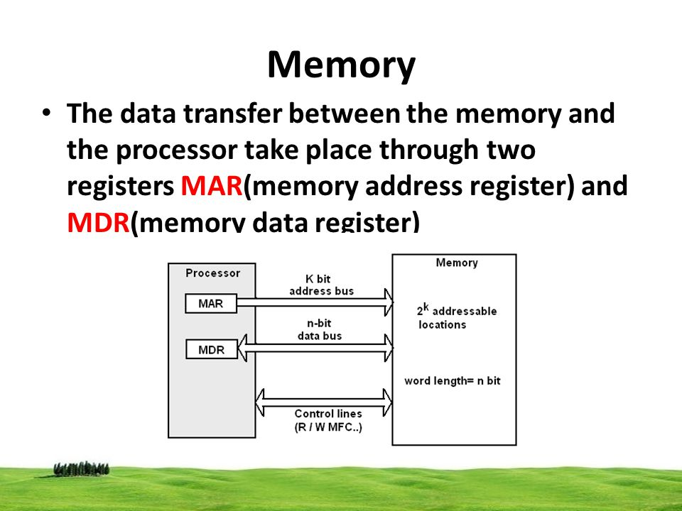 Memory